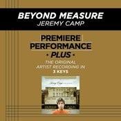 Beyond Measure (Premiere Performance Plus Track) Songs
