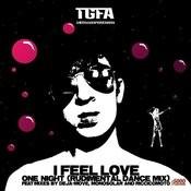 I Feel Love Songs