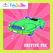 Kids Driving Pac Songs