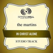 In Christ Alone (Studio Track) Songs