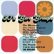 60's Girl Groups Songs