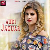 Audi Jaguar Song