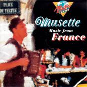 Reine De Musette (Valse) Song