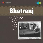 Shatranj Songs