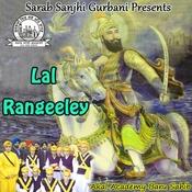 Lal Rangeeley Songs