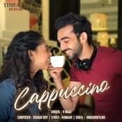 Cappuccino Sourav Roy Full Mp3 Song