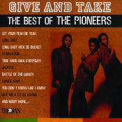 Give And Take The Best Of Songs