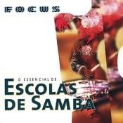 Focus - O Essencial De Escolas De Samba Songs