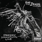 Spookshow International Live Songs