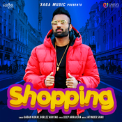 Shopping Songs