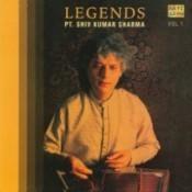 Legends - Pandit Shiv Kumar Sharma Vol 1 Songs