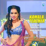 Kamala Teacher Song