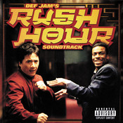 Rush Hour (Original Motion Picture Soundtrack) Songs