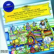 Ravel Bolero Rapsodie Espagnole Debussy La Mer Prelude A Lapres Midi Dun Faune Saint Saens Organ Symphony Songs