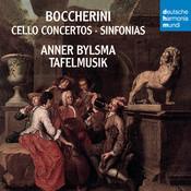 Boccherini: Cellokonzerte / Sinfonien Songs