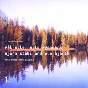 Folk Tunes From Dalarna Songs