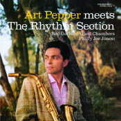 Art Pepper Meets The Rhythm Section (OJC Remaster) Songs