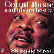 88 Basie Street Songs