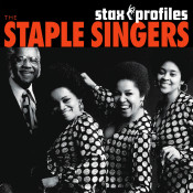 Stax Profiles The Staple Singers Songs