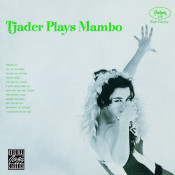 Tjader Plays Mambo Songs