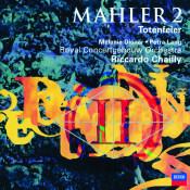 Mahler Symphony No 2 Resurrection Totenfeier Songs