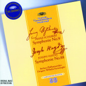 Schubert Symphony No 9 In C Major D 944 The Great Haydn Symphony In G Major Hob I 88 Songs