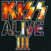 Alive Iii Songs