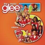 Glee: The Music, Volume 5 Songs