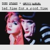 Bad Time For A Good Time Songs