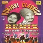 Punjabi Classico Remix Vol 2 Songs