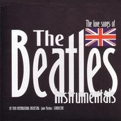 The Love Songs Of The Beatles Instrumentals Songs