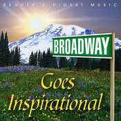 Reader's Digest Music: Broadway Goes Inspirational Songs