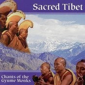 Sacred Tibet: Chants Of The Gyume Monks Songs