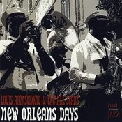 New Orleans Days (4-Track Maxi-Single) Songs
