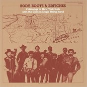 Body, Boots And Britches: Folk Songs Of New York State Songs