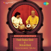 Pandit Shankar Ghosh And Bickram Ghosh Songs