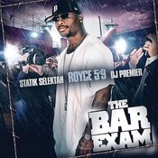 The Bar Exam Songs