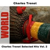 Charles Trenet Selected Hits, Vol. 2 Songs