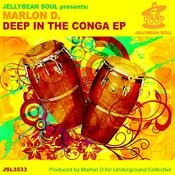 Sizzling Congas (Melted Conga Mix) Song