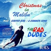 Christmas In Malibu (Karaoke Version) Song