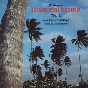Conjunto Casino, Vol.2 Songs
