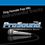 Sing Female Pop Hits Songs