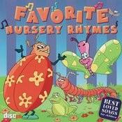 Favorite Nursury Rhymes Songs