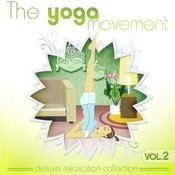 The Yoga Movement Vol. 2 Songs