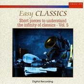 Easy Classics Vol. 5 Songs