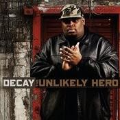 The Unlikely Hero Songs
