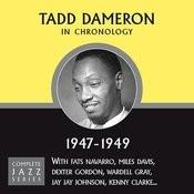 Complete Jazz Series 1947 - 1949 Songs