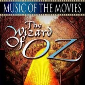 Music Of The Movies: The Wizard Of Oz Songs