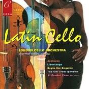 Latin Cello Songs