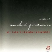 Music of Andre Previn Songs